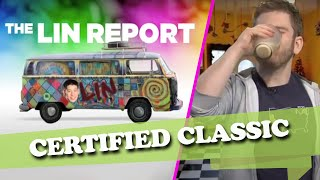 Certified Classic | Diehard Jeremy Lin Fan, Matty O, Creates & Chugs The Lin Shake 🥛