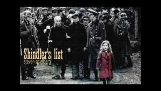 Shindler's List / Список Шиндлера. Клип