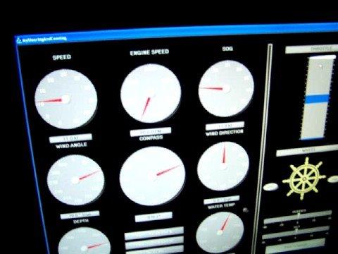 Maritime Simulator