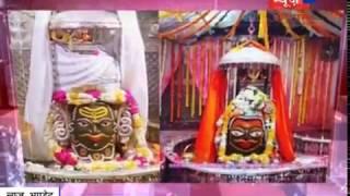 News29India#रतनगढ़#माता के#मंदिर में उमड़ी#भीड़