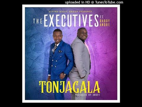 Tonjagala ( Audio) - The Executives ft Daddy Andre