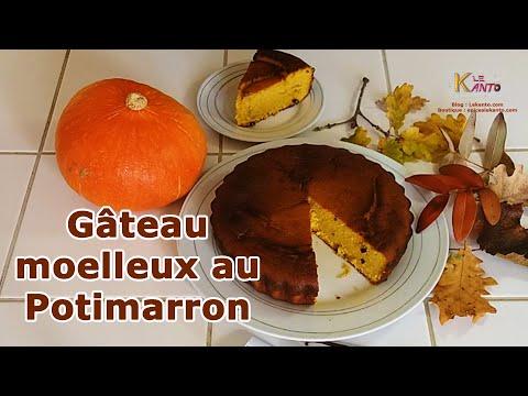 gâteau-de-potimarron- -mofo-voatavo- -pumpkin-cake