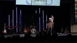 Jayne Patton - 2020 Awakening conference
