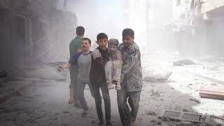 روسيا والنظام يواصلان تدمير حلب. شهداء بالمئات، ومخطط تهجير السكان يبدأ من مساكن هنانو - تفاصيل