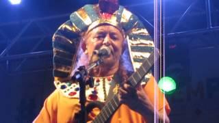 Geraldo Azevedo - Aquela Rosa - Carnaval Petrolina 2014