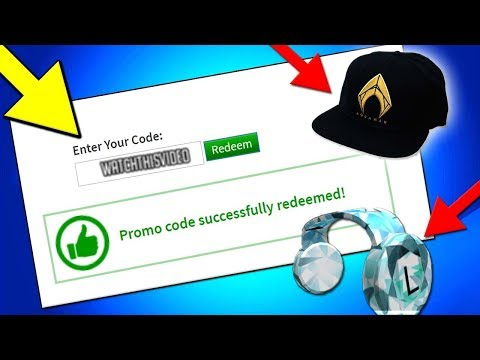 Roblox Unpatchable Promocode Gives You Free Robux Still