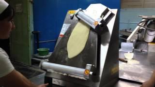 Тестораскатка для лаваша, пельменей 40 см ALP(, 2014-06-10T11:19:26.000Z)