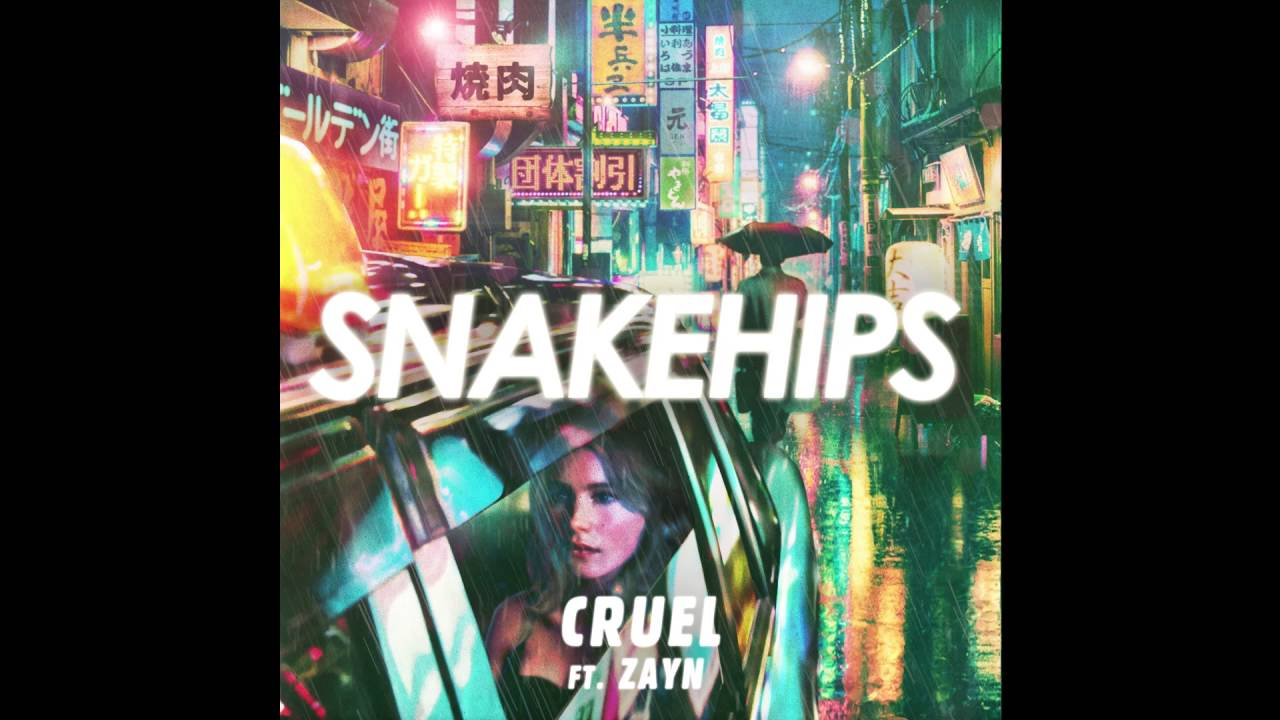 Snakehips - Top Songs, Free Downloads (Updated August 2019