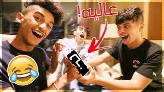 تحدي اكثر واحد يعرفني له هديه غاليه !! ( تضاربوا عليها !!! )