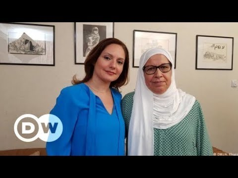 زوجة الفنان الراحل ناجي العلي تكشف أسرارا عن جوانبه الشخصية (الجزء الأول) - ضيف وحكاية  - 15:23-2018 / 7 / 16