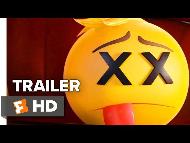 The Emoji Movie Video 2