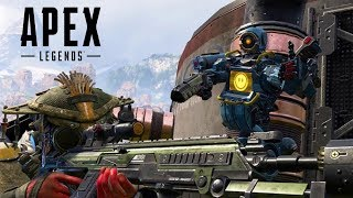 Early Morning Apex Legends Battle Pass Grind!!! Level 85+ Bangalore Main/god!!!