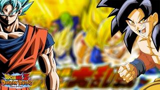 NEW MODE!? The 100 Character BATTLEFIELD Survival Mode! | Dragon Ball Z Dokkan Battle thumbnail