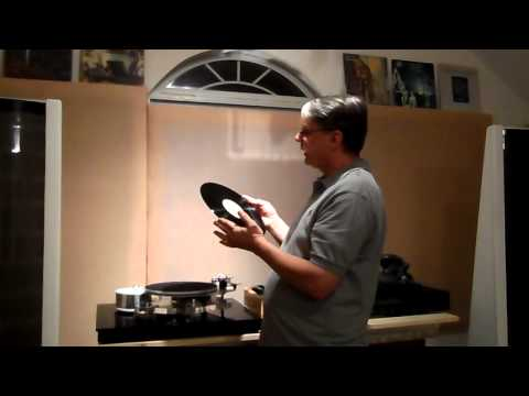 How I grade lp records for selling on ebay