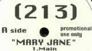 Watch 213 Mary Jane video