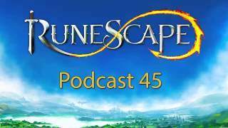 RuneScape Podcast #45: RoadScape Roadtrip 2015
