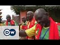 Afrika-Cup geht in die heiße Phase | DW Nachrichten