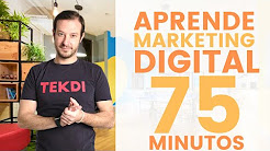 MARKETING DIGITAL para 2018 | Conferencia (Mallorca)