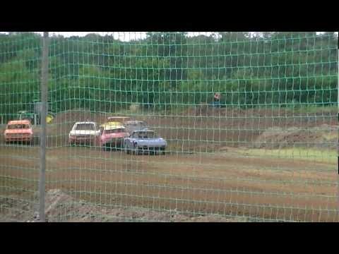 Autocross Holterhoek 2012