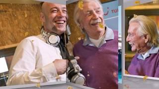 """James Last & Unheilig: """"Grosse Freiheit, Hymne Der """"Mein Schiff""""."""