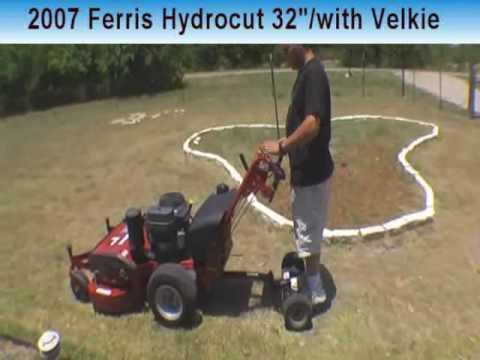 2007 Ferris 32
