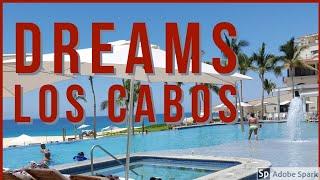 Dreams Los Cabos Suites Golf and Spa