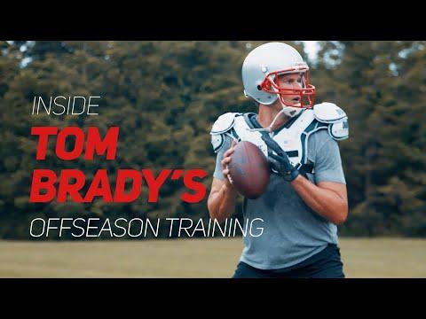 Tom Brady | TB12 Peak Performer