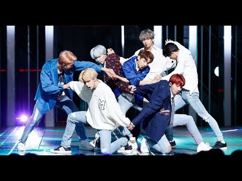 BTS' Most Powerful Live Stages