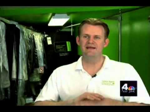 LXTV | Wellness First Look | What makes Green Apple Cleaners green