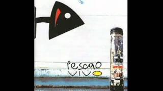 Pescao Vivo - Sácalo (Audio Oficial)