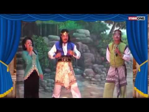 REBUTAN NYI MAS ANGRUMSARI - IN MEMORIES 2008 LINGGA BUANA SANDIWARA