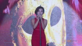 Vậy Là Mình Xa Nhau - Tuyết Đặng - Mekong Golden Voice  2016 Winner