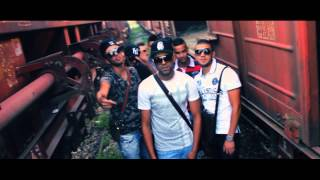 Chamsou Ms13 feat A2Z °My HooD°  (Clip Officiel)