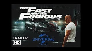 Fast & Furious 9 Official Trailer #1 (2020) Best Film Of World