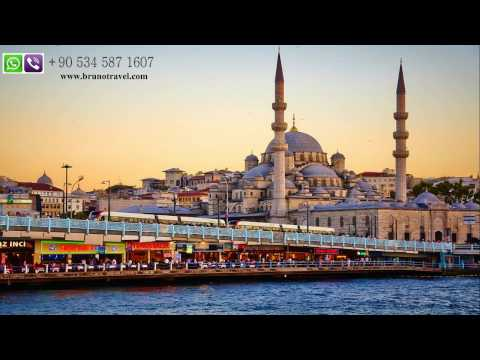 TURKEY ISTANBUL TOUR PACKAGES