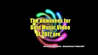 GMC Awards 2017 - Nominations Best Music Video