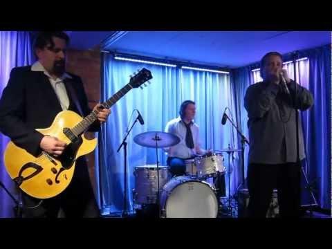 Mitch Kashmar Blues Band, Bichofsmühle, 06.04.2013