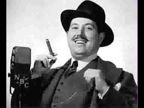 Great Gildersleeve radio show 9/12/43 War Bond Drive