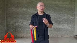 Mr. Huy Côn hướng dẫn loan côn nhị khúc cơ bản dễ hiểu [VIDEO 32]