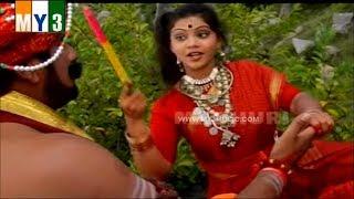 Sri Komaravelli Mallanna Bangaru Gadda Charitra  1 - 4/6 శ్రీ కొమరవెల్లి మల్లన్న బంగారు గడ్డ చరిత్ర