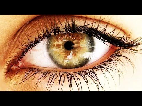 Göz Rengine Göre Nasıl Birisin?