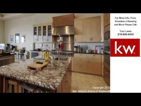 255 SAN SALVADORE, Canyon Lake, TX Presented by Traci Lewis.