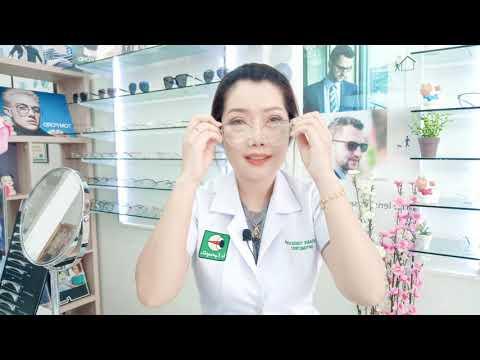 เลือกแว่นยังไง ให้เข้ากับรูปหน้ากลม ใส่แล้วดูดีหน้าเรียวสวย   ส้มโอร้านแว่นตา