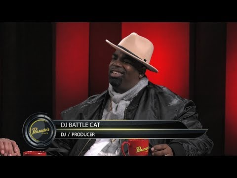 DJ / Producer Battle Cat - Pensado's Place #321