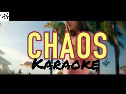 Rich Brian - Chaos (Karaoke)