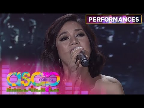 Kyla's version of 'Someday' is the 'hugot' song you need this rainy season | ASAP Natin 'To