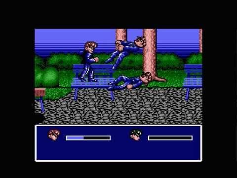 MSXゲーム列伝10-2「NUTS」