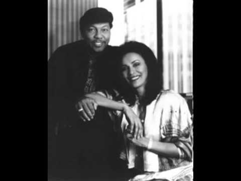 Marilyn McCoo & Billy Davis JR. -- You Don't Have To Be A Star(To Be In My Show)