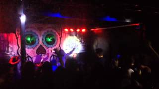 Andrew W.K. - It's Time to Party - Hamburg 23.7.14