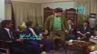 سيد الملاح وتقليد شفيق جلال وعبد المطلب | ذكريات الزمن الجميل